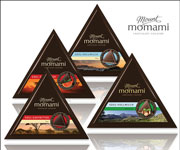 Mount MOMAMI Chocolate